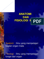 Anatomi Dan Fisiologi Mata - 2