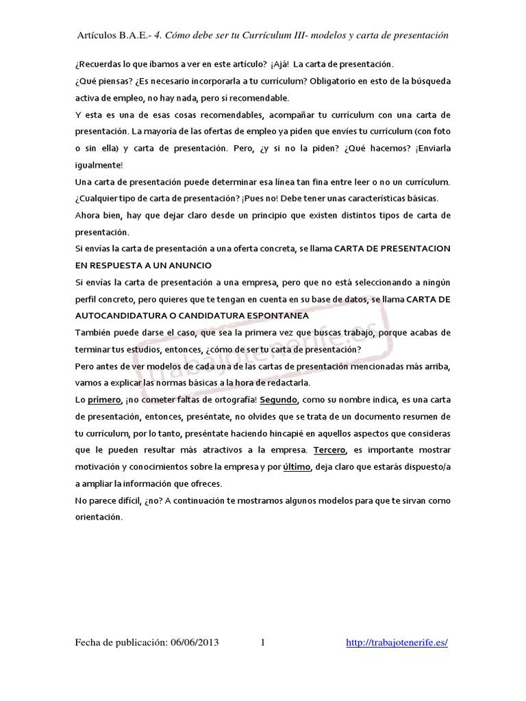 Magnífico Carta De Presentación Del Currículum De Noticias Adorno ...