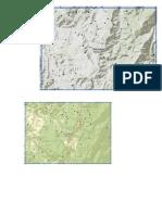 Mankayan Topo Map