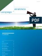 Ctg056 Creating an Awareness Campaign
