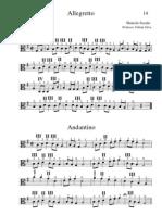Viola - Nivel II-Trimestre I