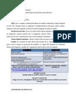 Proiect Marketing Strategic
