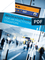 Relocation Handbook for HR Practitioners in Singapore