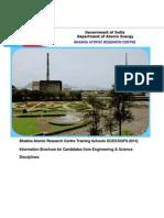 Information Brochure 2014.(Jan16 2014)