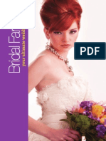 Bridal Fantasy Wedding Planner