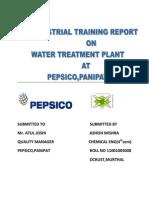 Pepsico Report.doc