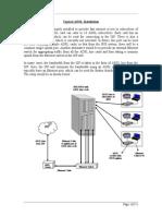 ADSL - Configuration Guide