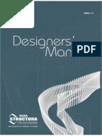 Tata Steel Designers Manual