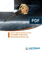 r463 9 Itd-0508-CD-0001-Tsx International Pricelist en Issue 03