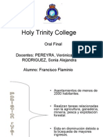 Final Oral Francisco F