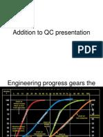 Addition to QC Veritas Presentation
