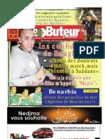 LE BUTEUR PDF du 29/11/2009