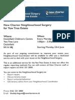 NC Neighbourhood Surgery