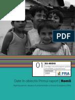 Sondajul UE Privind Minoritățile Și Discriminarea