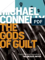 The Gods of Guilt by Michael Connelly - sampler