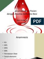 Penatalaksanaan Pada Pasien Dengan Anemia Defisiensi Besi-97