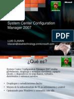 SCCM 2007 AK AK TECHNOLOGY.ppt