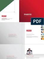 Phadnis Corporate Brochure
