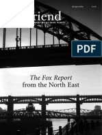 The Fox Report from the North East