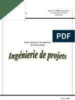 Guide ingéierie de projets1