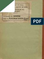 Gazetteer of the Karnal District.-1892