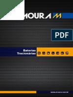 Catalogo Baterias Moura