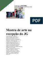 foto do Jornal de Gramado