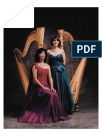 Coryton Harp Duo Color