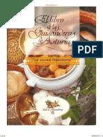 El Libro de Las Guisanderas de Asturias - Cocina Legendaria.kd