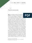 OUELLET, Pierre - L'Esprit Migrateur (Textes)