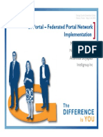 BW Portal Implementation