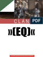 C L A N »(EQ)«