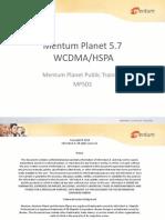Mentum Planet 5.7 WCDMA