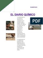El Diario Químico