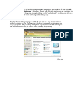 Registry Winner là công cụ sửa lỗi registry hàng đầu