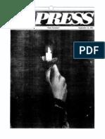 The Stony Brook Press - Volume 23, Issue 2