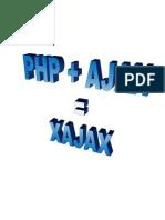 Ajax en Php-xajax