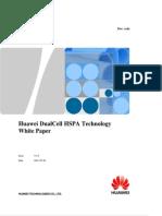 DC HSPA Huawei White Paper