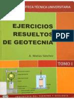 Ejercicios Resueltos de Geotecnica_agustín Matías Sanchez