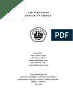 Cr Asusila Forensik Pembahasan
