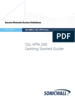 77 Sonicwall Sslvpn 200 Getting Started Guide 1]