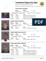 Peoria County booking sheet 07/08/14
