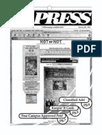 The Stony Brook Press - Volume 23, Issue 7