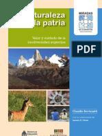 Bertonatti (2009) - La naturaleza de la patria (Ministerio de Educación)