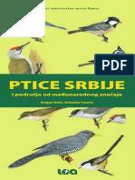 Ptice i IBA Podrucja Srbije