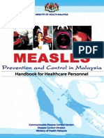 r.measles-Prevention and Control in Malaysia