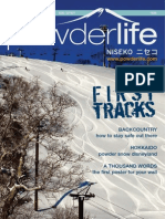 Powderlife Magazine Issue no.10