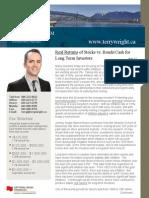 2012 05 REAL RETURNS of Stocks vs Bonds