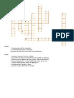 puzzle activity.docx