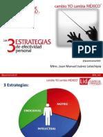 1. Lid Conferencia 3 Estrategias Actualizada